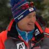 ÖSV–Rennsportleiter Andreas Puelacher macht sich etwas Sorgen