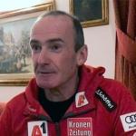 ÖSV News: Jahresrückblick mit ÖSV-Herren Cheftrainer Andreas Puelacher