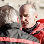 ÖSV-Herrencheftrainer Andi Puelacher ist nicht besorgt