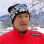 """Andreas Puelacher: """"Wir sind für die zwei Kitz Abfahrten gut vorbereitet."""""""