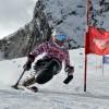 AustriaSkiTeam Behindertensport: Erfolgreicher Trainingsauftakt auf dem Stubaier Gletscher