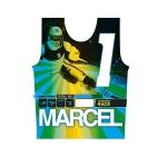 Nur noch heute: Gewinnt eine handsignierte Marcel Hirscher Startnummern!