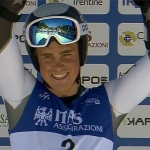 US-Supertalent River Radamus im FIS-Ski-Interview