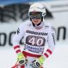 Ariane Rädler krönt sich zur österreichischen Meisterin im Super-G