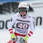 Saisonaus: Ariane Rädler erleidet erneut schwere Knieverletzung