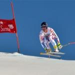 Europacup Reinswald: Raffort gewinnt die Abfahrt, Pangrazzi die Alpine Kombination
