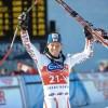 Benjamin Raich gewinnt zweiten Super-G in Crans Montana (SUI)