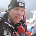 """Benjamin Raich im Skiweltcup.TV Interview: """"Ich möchte um Medaillen mitfahren, sonst könnte ich es ja gleich lassen"""""""