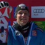 ÖSV NEWS: Benni Raich zurück am Podium