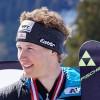 """Dominik Raschner im Skiweltcup.TV-Interview: """"Ich will mich im Slalomweltcup bewähren und im Riesentorlauf verbessern."""""""