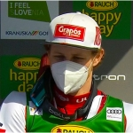 Sieg für Alexander Steen Olsen beim Europacup-Slalom auf der Reiteralm, Dominik Raschner auf Platz 3