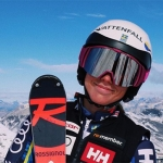 Sara Rask gewinnt 1. Europcup-Riesentorlauf in Trysil