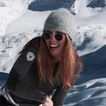 Schwedin Sara Rask krönt sich zur Riesentorlauf Junioren-Weltmeisterin 2020