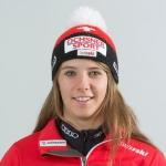 Schweizer Meisterschaften: Camille Rast rast zum Riesenslalom-Gold