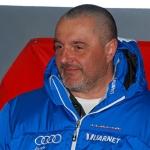 Claudio Ravetto und der italienische Verband gehen getrennte Wege