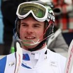 Chiara Costazza und Giuliano Razzoli gewinnen italienischen Slalom Meistertitel