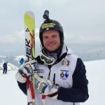 Olympiasieger Razzoli schwingt für karitativen Zweck den Kochlöffel