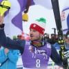 Giuliano Razzoli steigt wieder ins Training ein