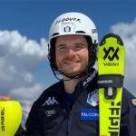 Giuliano Razzoli will sich in der Slalomweltrangliste unter den Top-15 etablieren
