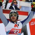 Giuliano Razzoli möchte sich noch einmal seinen Traum von Olympia erfüllen