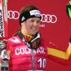 Olympiasiegerin Viktoria Rebensburg eröffnet Weltcupsaison 2010/11