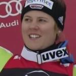 Viktoria Rebensburg gewinnt Riesenslalom von Spindlermühle