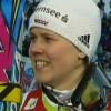 Viktoria Rebensburg gewinnt Riesenslalom von Zwiesel