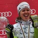 Sölden: DSV Damen Team freut sich auf das Weltcup Opening