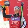 DSV Damen Technikteam geht voll Selbstvertrauen in die Aspen Rennen
