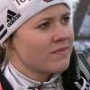 Viktoria Rebensburg Vierte bei Sieg von Anna Fenninger