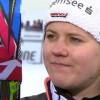 Viktoria Rebensburg Dritte in Kranjska Gora (SLO) – Tessa Worley gewinnt
