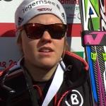 Viktoria Rebensburg gewinnt Super G in Schladming – Lindsey Vonn holt Super G Kristall