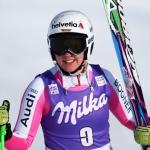 Rebensburg gewinnt Super-G in Cortina – Agerer holt einen Punkt