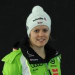 Neue DSV-Teamleaderin Rebensburg freut sich auf die neue Saison und mag die Schweiz