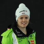 Viktoria Rebensburg neu bei Stöckli