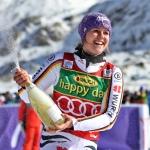 Olympiageflüster: Heute Viktoria Rebensburg