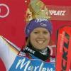 Viktoria Rebensburg steigt in die Top 3 der EWIGEN Riesenslalom Bestenliste auf