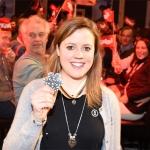 Viktoria Rebensburg und Felix Neureuther genießen Tiroler Gastfreundschaft am TirolBerg