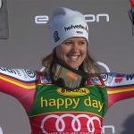Viktoria Rebensburg hofft auf ein baldiges Schneetraining