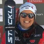 Viktoria Rebensburg gewinnt Heimabfahrt in Garmisch-Partenkirchen 2020