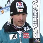 Hannes Reichelt Schnellster beim Abschlusstraining in Wengen