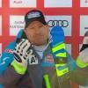 Hannes Reichelt mag den trockenen und kalten Schnee nicht