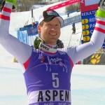 Hannes Reichelt ist wieder fit und freut sich auf das Trainingslager in Cooper Mountain