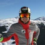 ÖSV-Routinier Hannes Reichelt hat immer noch Spaß am Skirennsport