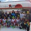 Perfekte Trainingsbedingungen in Reinswald für die Skistars von heute – und morgen