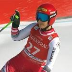 ÖSV News: Elisabeth Reisinger beste Österreicherin bei Abfahrt in Garmisch