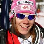 Lisa Maria Reiss und Philipp Schörghofer holen sich Riesentorlauf -Titel
