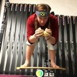 """Lisa Maria Reiss: """"Ich will in der neuen Saison an der Skiweltcup Türe anklopfen."""""""