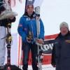 3. Platz für Lisa Maria Reiss beim FIS-Rennen in Maria Alm