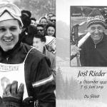 Hahnenkamm News: Josl Rieder wurde verabschiedet